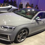 New Audi A5 Sportback Pricing And Specs Revealed Auto Express