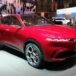 New 2021 Alfa Romeo Tonale Latest Images And Launch Date Auto Express