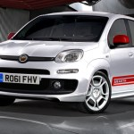 Abarth Panda For 15k News Auto Express