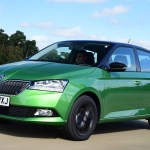 Skoda Fabia Mpg Co2 Emissions Road Tax Insurance Groups Auto Express