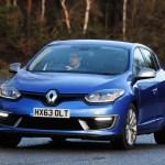 Renault Megane Review 2008 2016 Auto Express