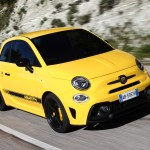 Fiat 500 Abarth Review Auto Express