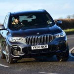 Bmw X5 Mpg Co2 Emissions Road Tax Insurance Groups Auto Express