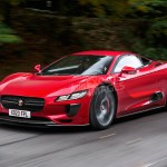 New Mid Engined 2022 Jaguar F Type To Rival Mclaren Auto Express