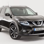 Used Nissan X Trail Review Auto Express