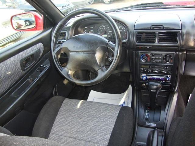 1998 Subaru Impreza RS for sale in Cincinnati OH  Stock