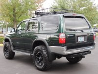 1999 Toyota 4Runner SR5 / 4X4 / 3.4L 6Cyl / LIFTED LIFTED