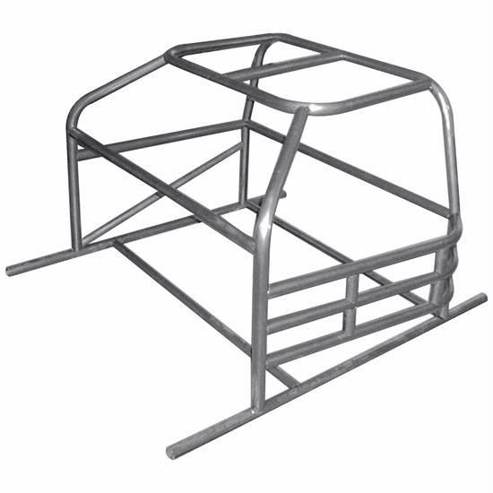 Allstar Performance 22104 Roll Cage KitMini Enduro