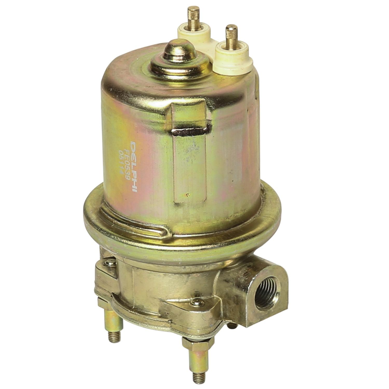 Delphir Fe0539 Electric Fuel Pump