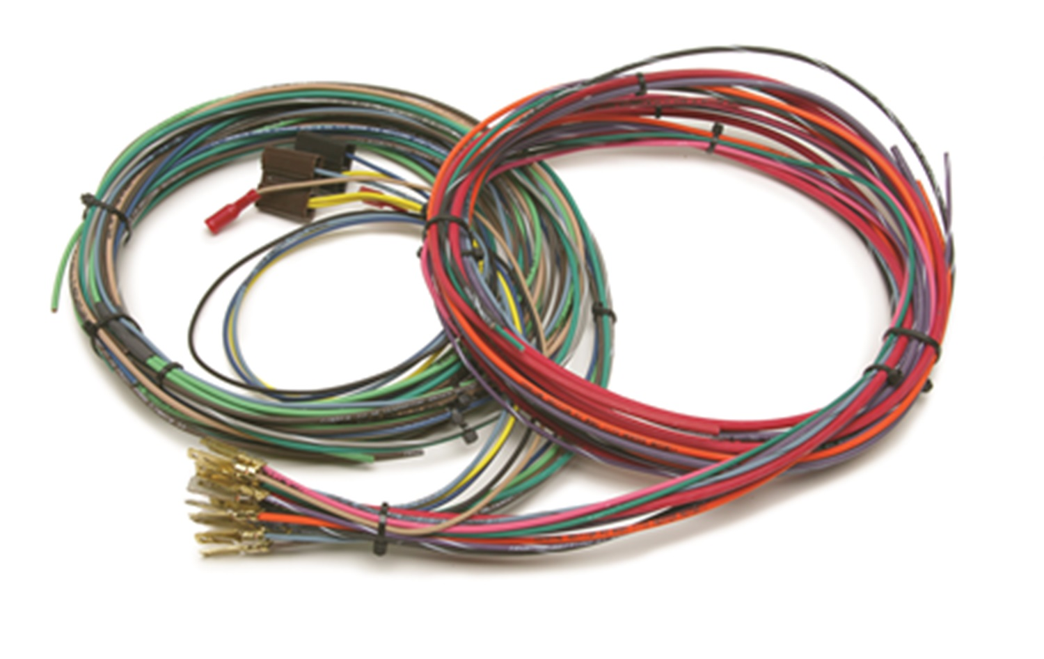 Painless 18 Circuit Wiring Harness