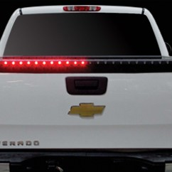 Anzo Light Bar Wiring Diagram Ct90 Led Tailgate