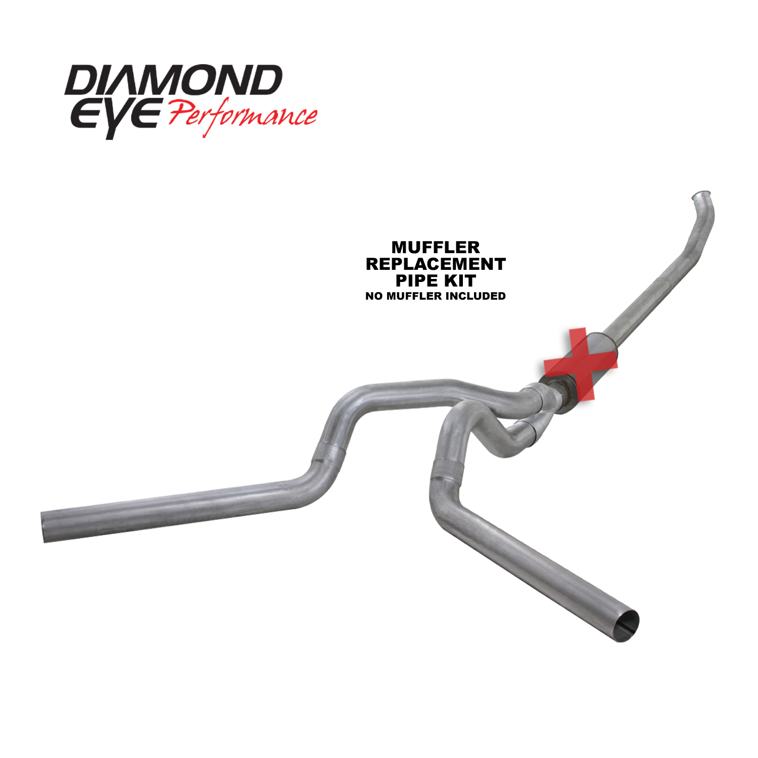 Diamond Eye Manufacturing K A Rp Exhaust Systems