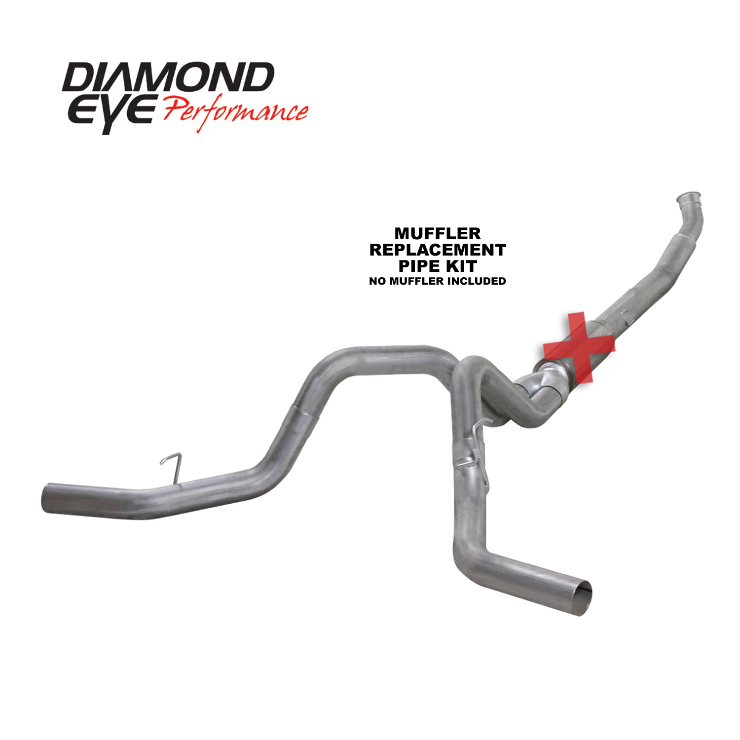 Diamond Eye Manufacturing K A Exhaust Systems