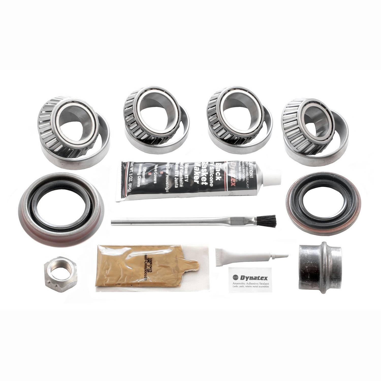 Motive Gear R280r Bearing Kit