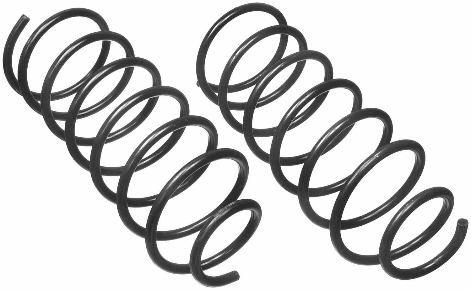 Moog Chassis Parts Coil Spring