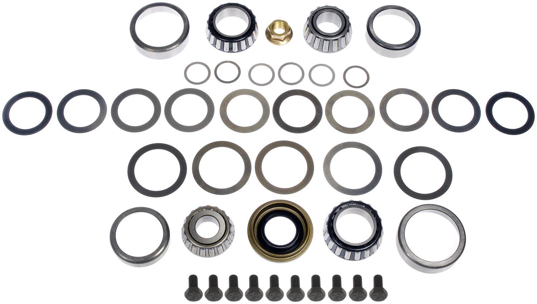 Dorman 697 109 R Amp P Mstr Bearing Kit