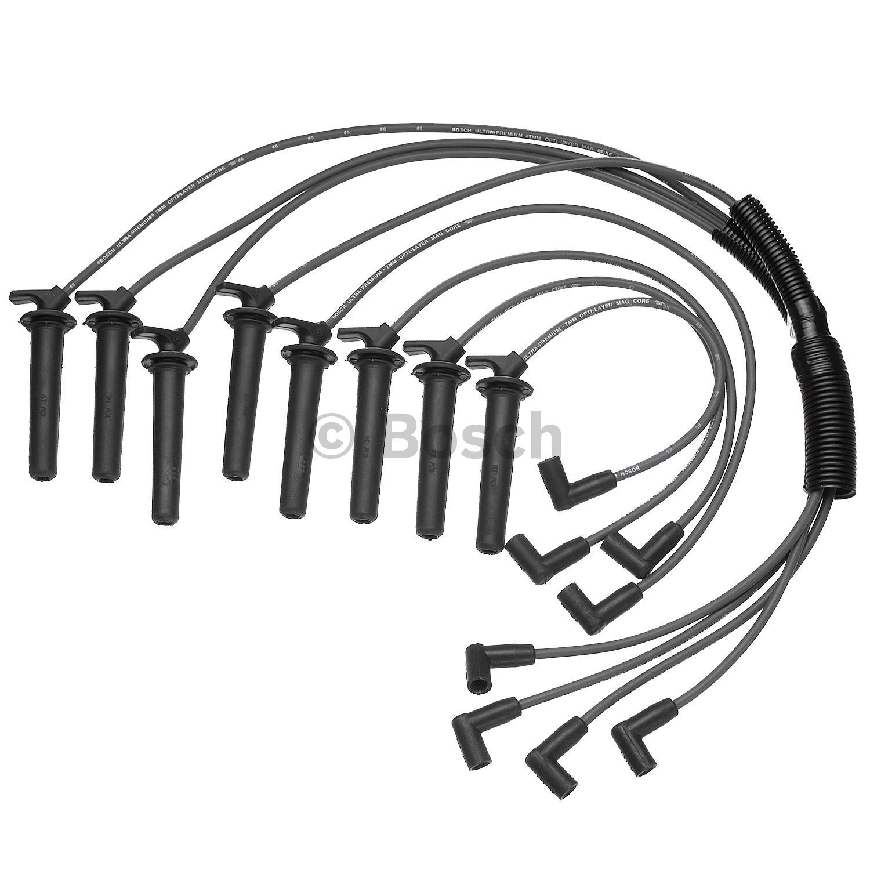 Bosch Spark Plug Wires