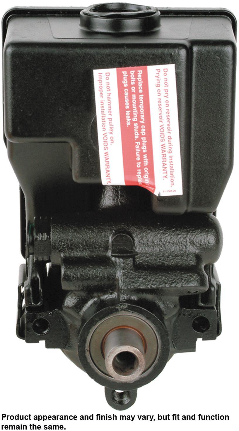 Oldsmobile Achieva Power Steering Pump From Cardone
