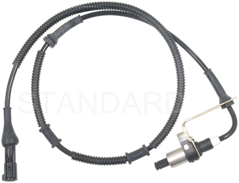 Standard Motor Products Als500 Abs Wheel Speed Sensor