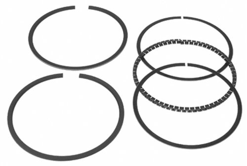 Clevite 41726 Ring Set Moly Ford Truck 14023l Ohc Ranger