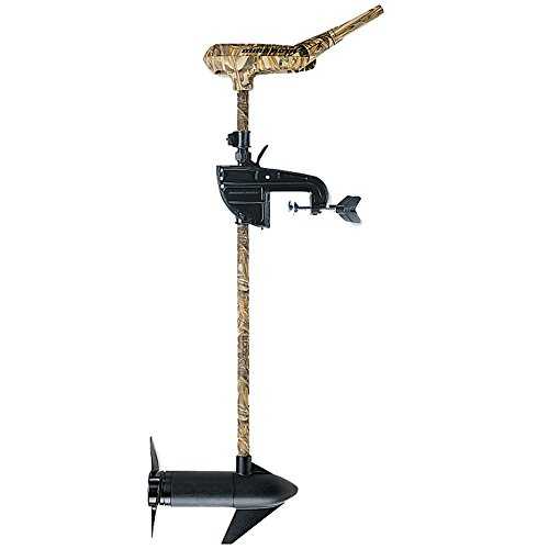 Minn Kota 1351923 Camo Waterfowl Edition Trolling Motor