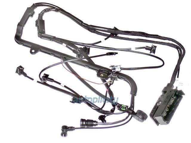 GENUINE MERCEDES 129-540-77-05 Engine Wiring Harness