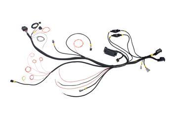 AEM Electronics 30-3813 Aem Infinity Plug N Play Ems