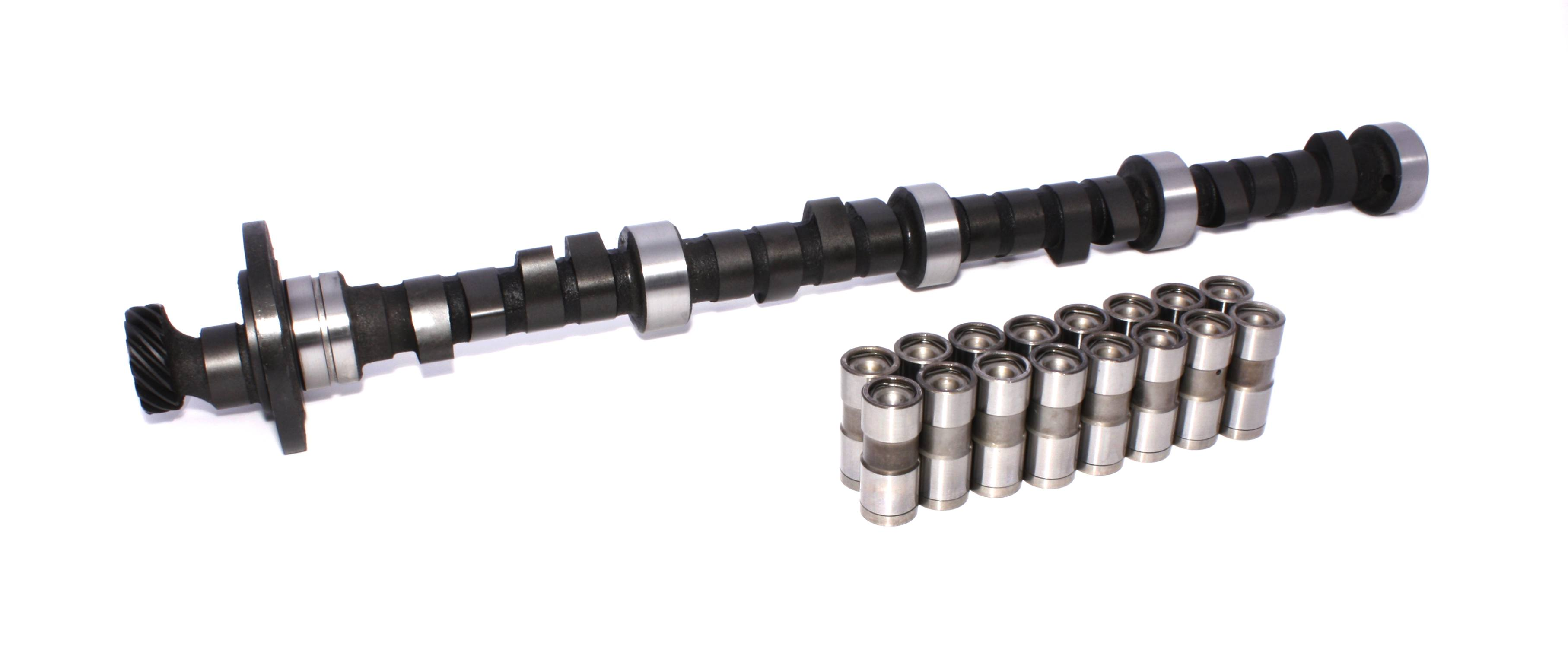 Comp Cams Cl96 602 5 Engine Camshaft And Lifter Kit