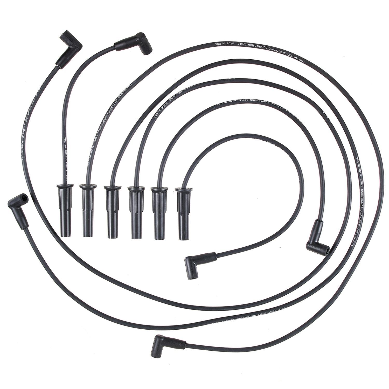 Prestolite Cruiser Spark Plug Wire