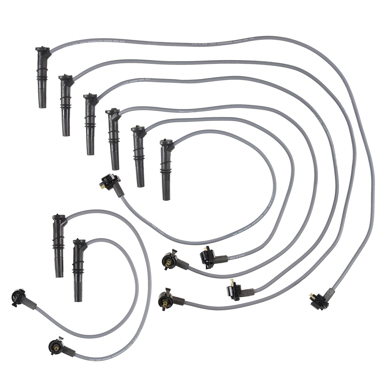 Prestolite Marquis Spark Plug Wire