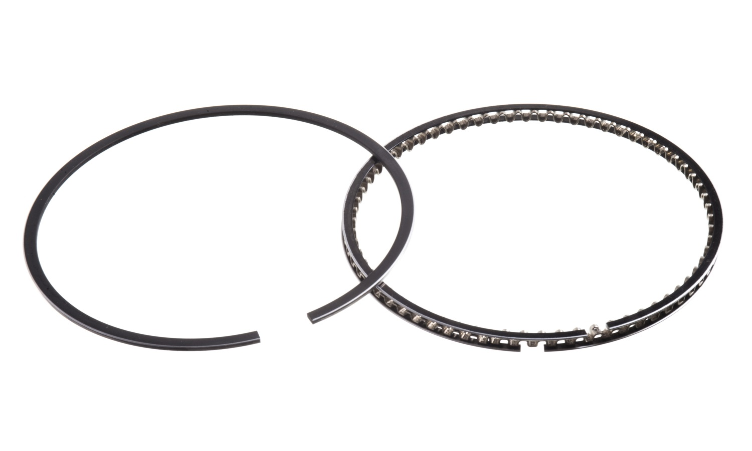 Hastings 2C4738S040 Hasting Single Piston Ring Set