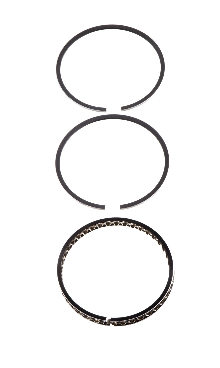 Hastings 2C673S030 Hasting Single Piston Ring Set