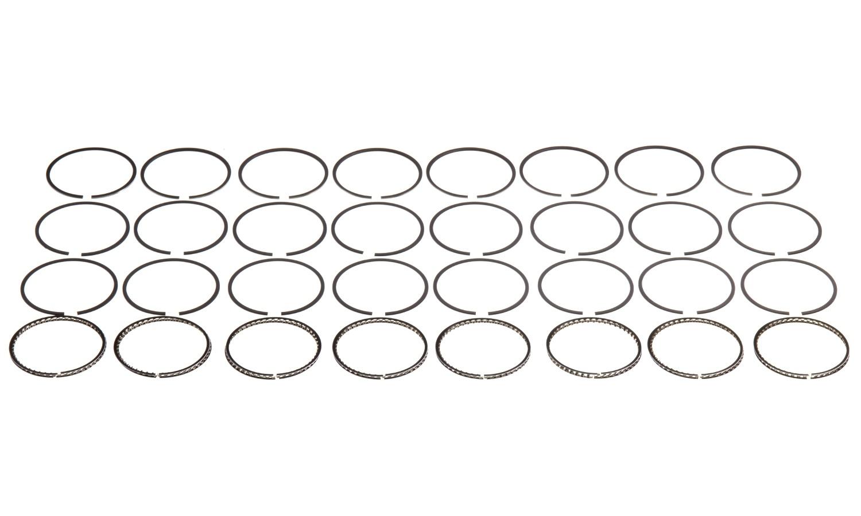 Hastings 2m 8 Cylinder Ring Set