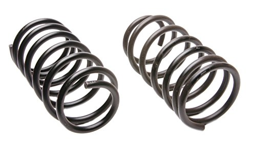ACDelco 45h3097 Professional Rear Coil Spring Set