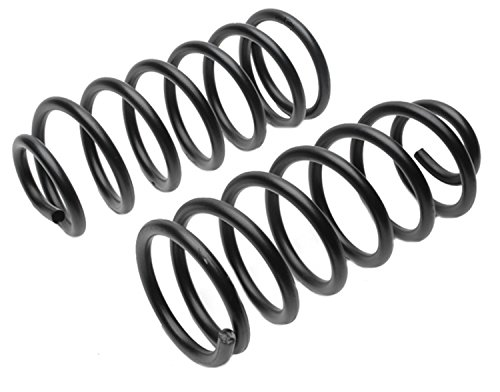 ACDelco 45h2046 Professional Rear Coil Spring Set