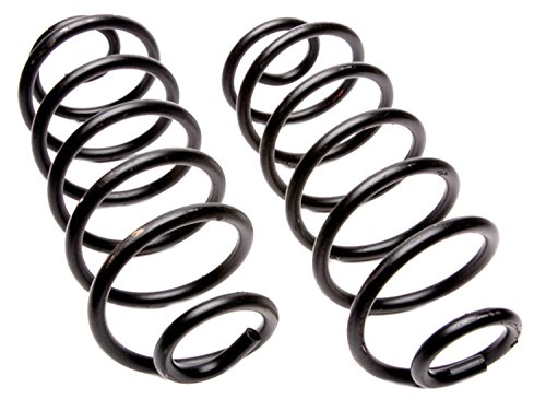 ACDelco 45h2062 Professional Rear Coil Spring Set