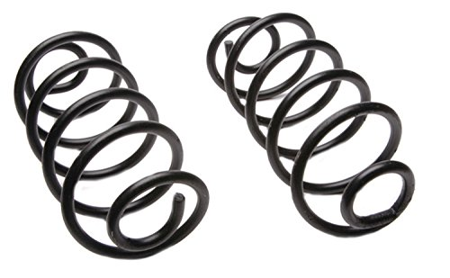 ACDelco 45h2044 Professional Rear Coil Spring Set