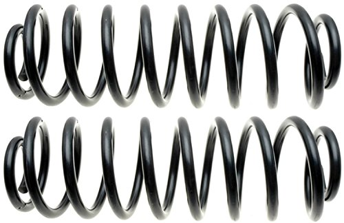 ACDelco 45h2133 Professional Rear Coil Spring Set