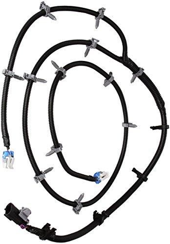 ACDelco 22717885 Gm Original Equipment Rear Abs Wheel
