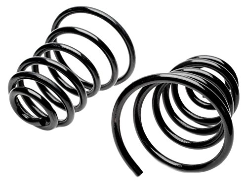 ACDelco 45H3077 Professional Rear Coil Spring Set