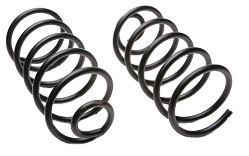 ACDelco 45H2005 Professional Rear Coil Spring Set