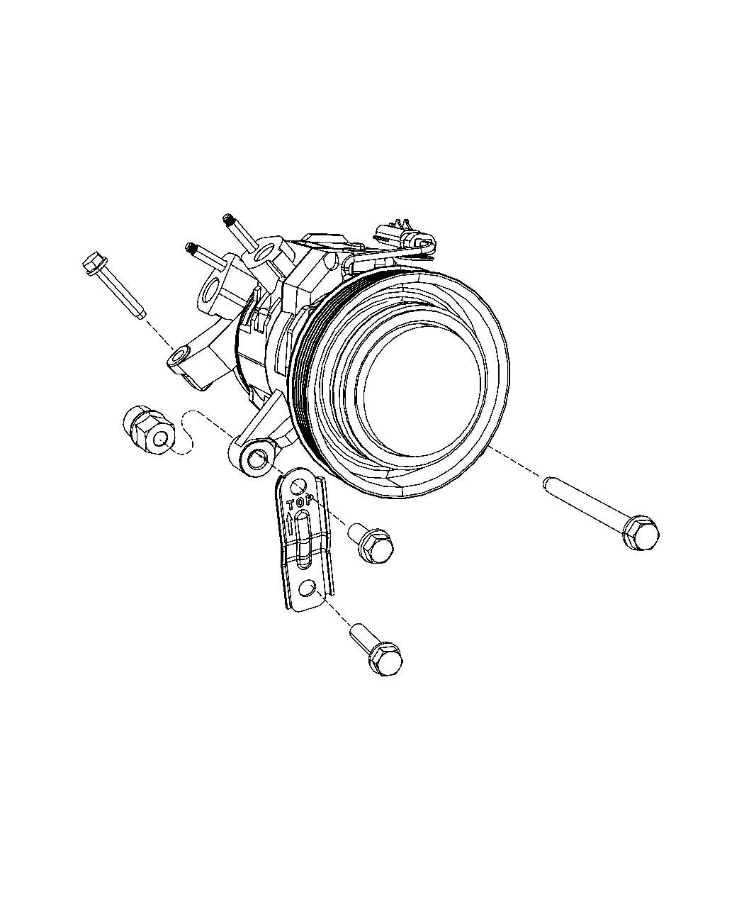 Cvr Performance 545v Starter Drive Assembly