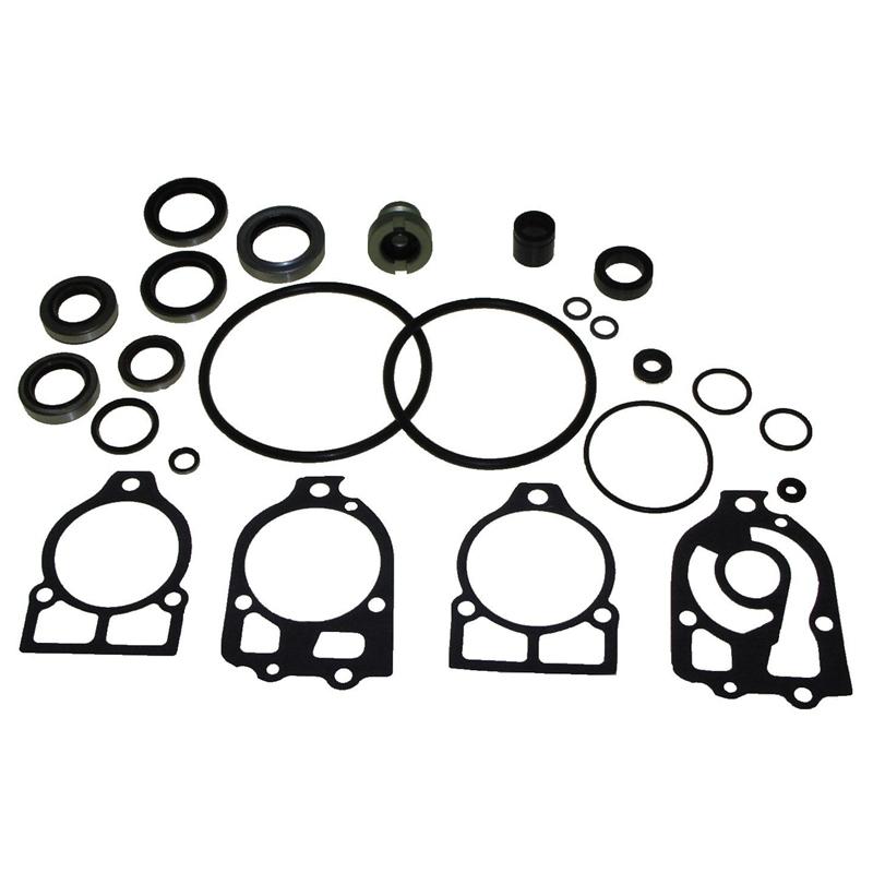 ENGINEERED MARINE PRODUCTS 26-00146 Lower Unit Seal Kit