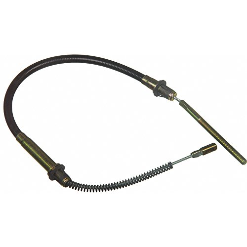 Wagner BC128651 Premium Parking Brake Cable, Rear Left