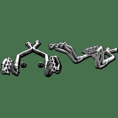 American Racing Headers MSTE4V78NC Mustang Cobra 4v 1999
