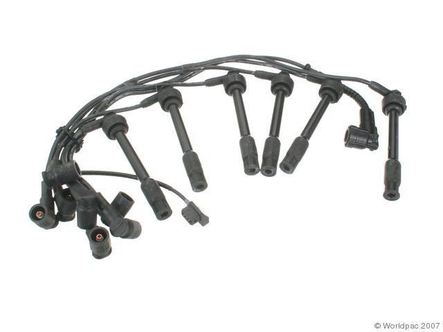 Champion Spark Plugs 249 Spark Plug(s)-Stock #RB77WPCC