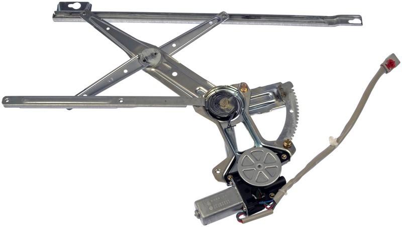 Dorman 741-717 Power Window Regulator And Motor Assembly