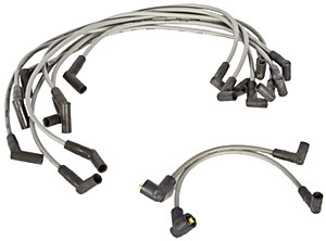 Motorcraft WR4038A in our Spark Plug Wires Department