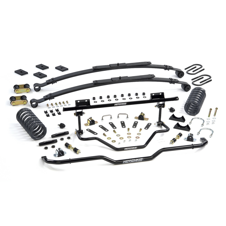 Hotchkis Performance Total Vehicle System Kit