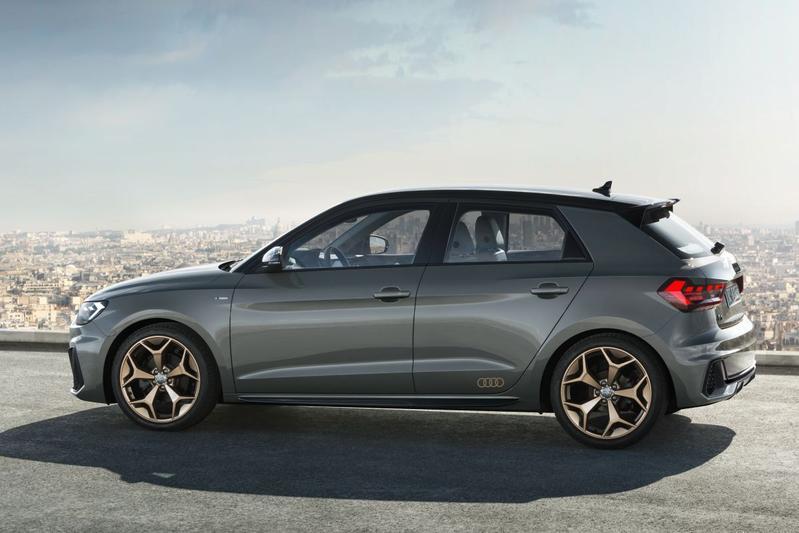 Audi A1 Sportback 25 TFSI S line (2019) review - AutoWeek.nl